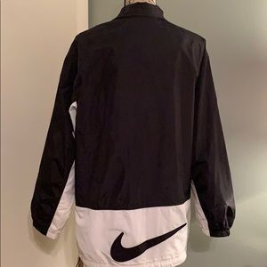 Nike men's small jacket, GUC